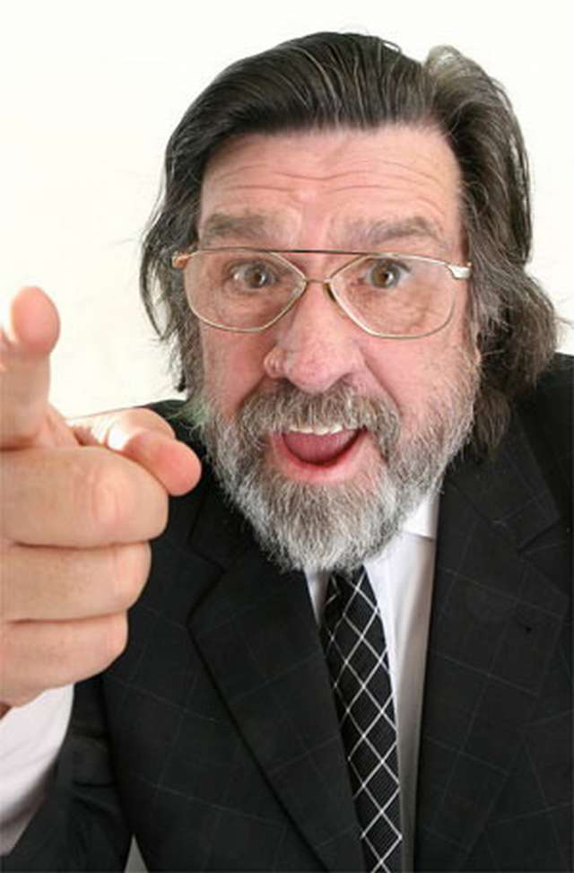 ricky tomlinson young