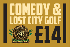 Lost City Golf