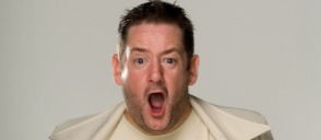 Birmingham Special with Johnny Vegas