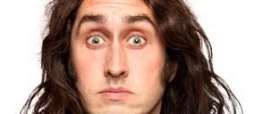 Ross Noble Hosts Special - Birmingham