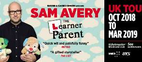 Sam Avery - Learner Parent - Tour preview