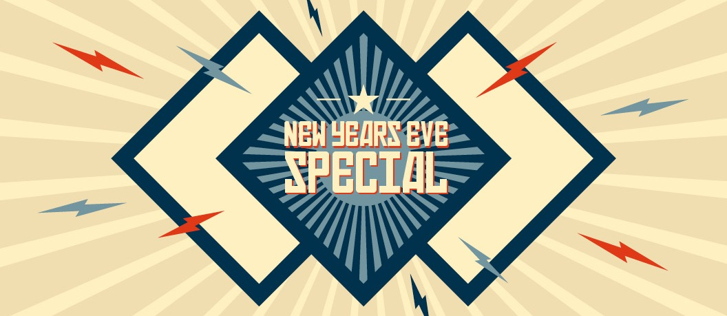 New Year's Eve Comedy Special - Nottingham